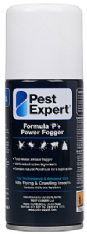 Pest Expert Carpet Moth Killing Formula 'P' Fogger